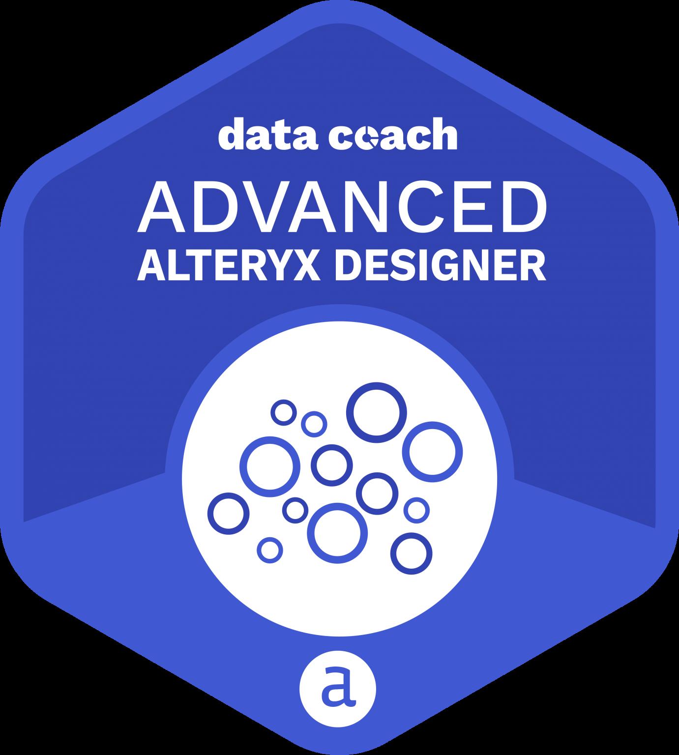 Alteryx-Designer-Advanced