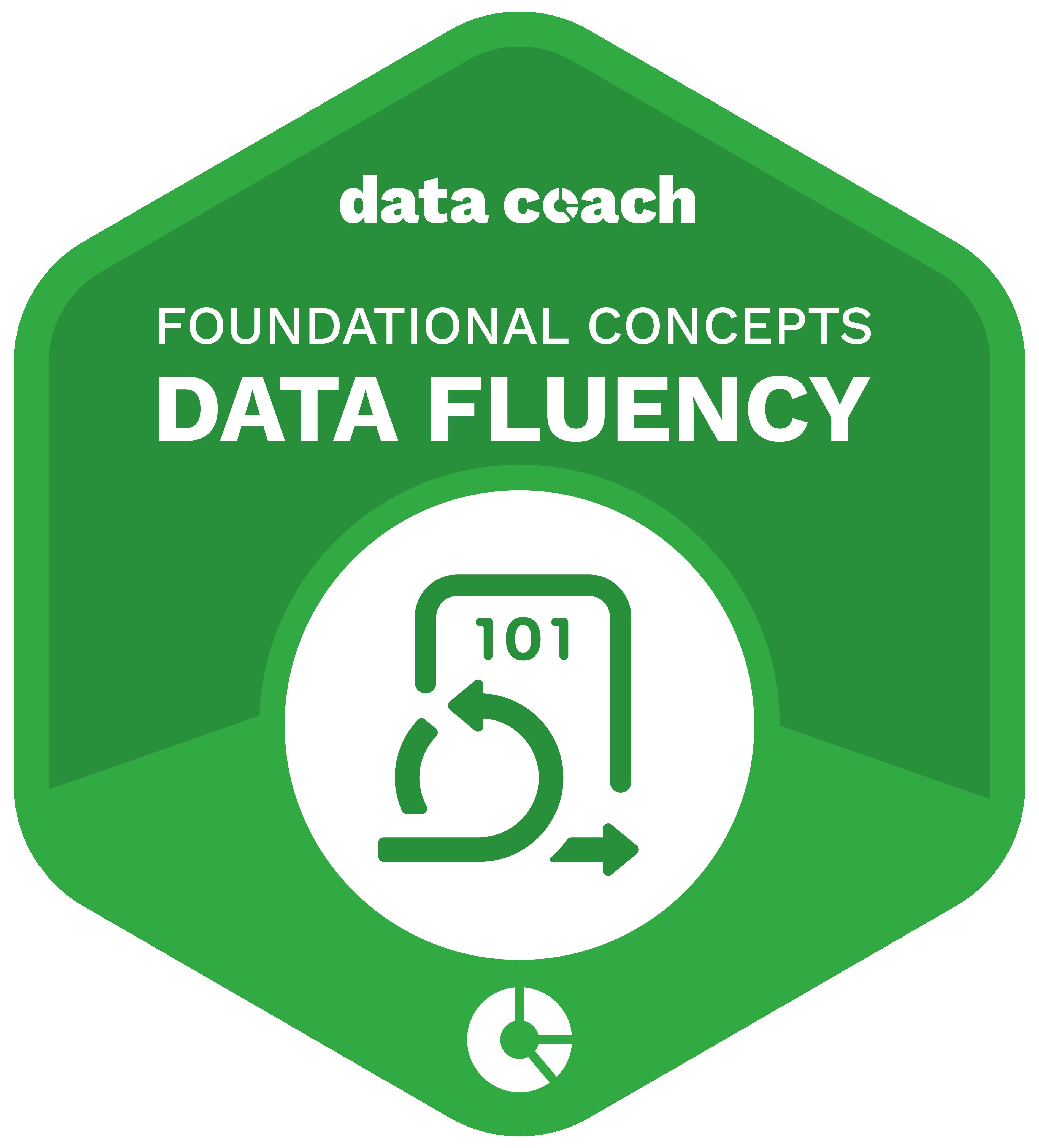 Data Fluency Consumer